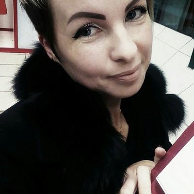 Olechka Evsyukova