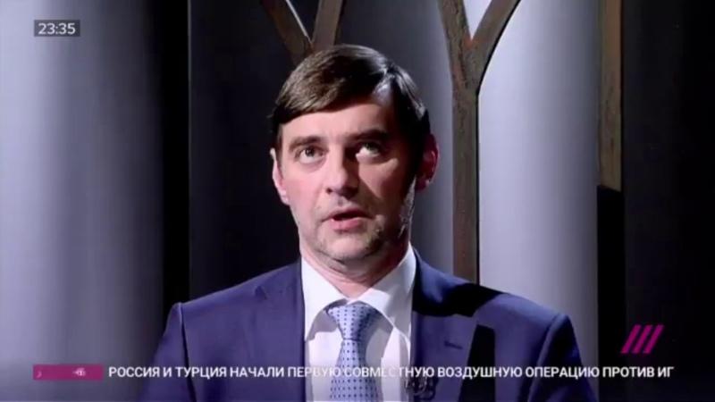 Железняк о Российской радиоэлектронике