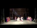 Спящая красавица Любительский балет нашей БАНДЫ