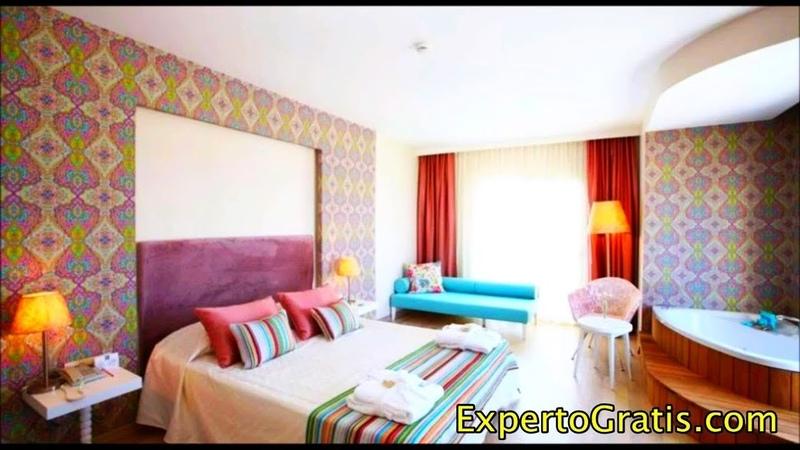La Blanche Resort Spa, Turgutreis, Bodrum, Turkey