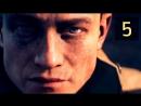 RusGameTactics Прохождение Battlefield 1 BF1 Часть 5 Связной Дарданеллы Галлипольский полуостров