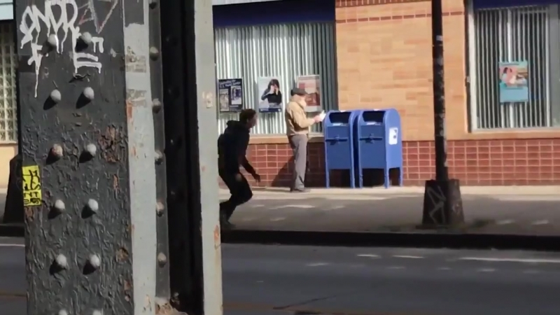 2018 › Съёмки фильма «Человек-Паук: Вдали от дома» | 16.10