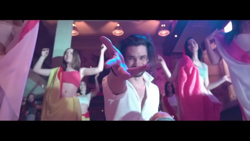 Bollywood party Guevara