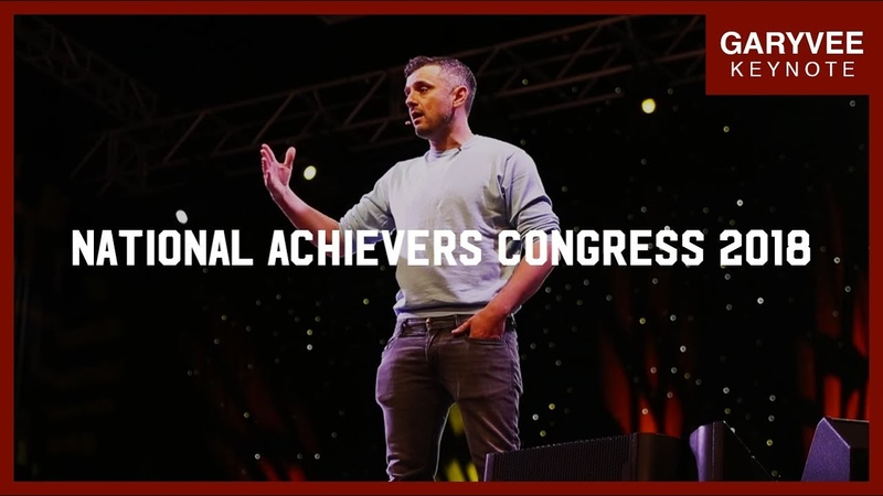 If You Ignore This 2018 Marketing Strategy, You Already Lost | NAC Keynote 2018