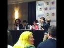 It cast at Motor City CC panel, May 19