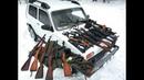 Большой обзор Охолощенного Оружия в России ПМ сх АК 103