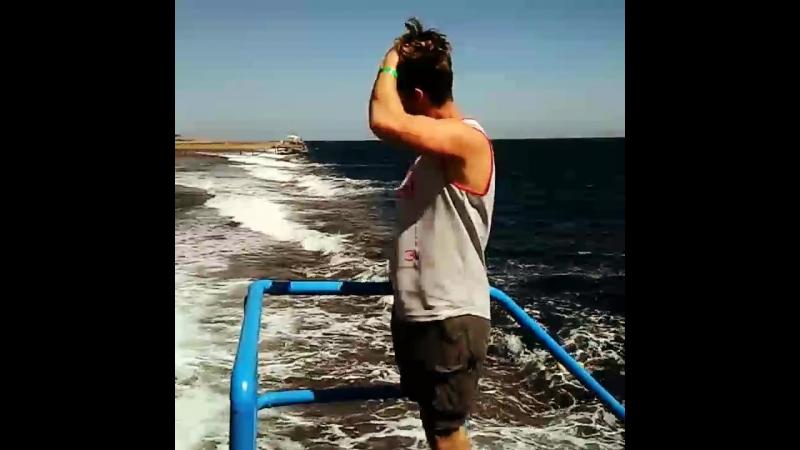 Красное море Египет 2018 февраль