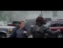 Капитан Америка против Зимнего солдата. Первый мститель Другая война