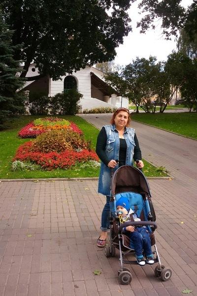 Ирина Кругликова