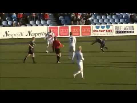 Best Football Celebrations Ever - FC Stjarnan