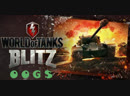 Продолжаем страдасть WoT Blitz MAD Games