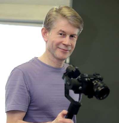 Михаил Яньшин