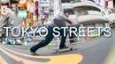 TOKYO STREET SKATEBOARDING