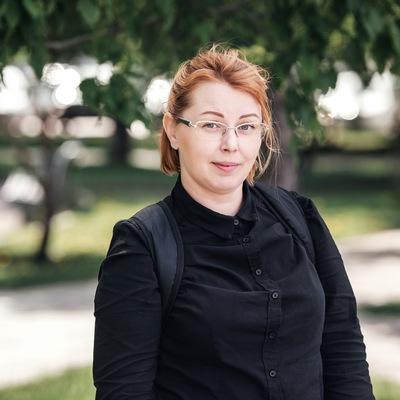 Юлия Туманова