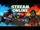 ⚔️ Возвращение на Ваниллу World of WarCraft Classic ⚔️ Burger Stream