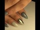 Укрепление ногтевой пластины гель