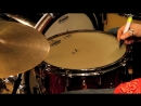The greatest snare drum tuning trick EVER