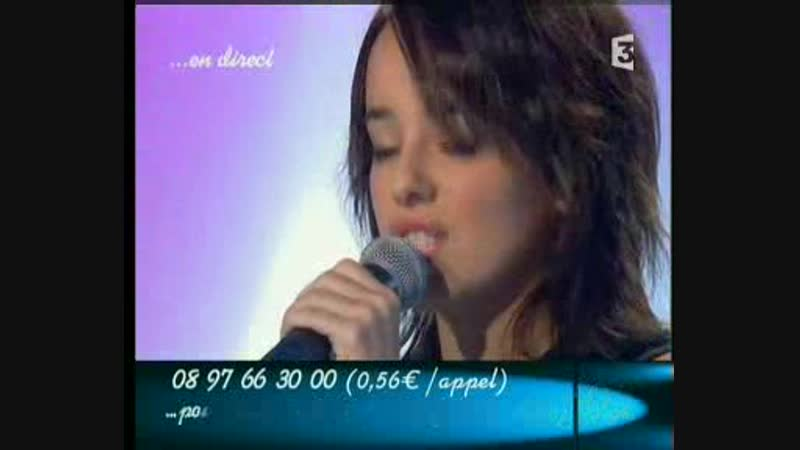 Alizee - A Contre-courant, (29-09-2003)