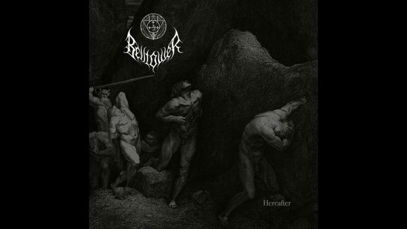 Belltower - Hereafter (Hereafter Full-length 2017)