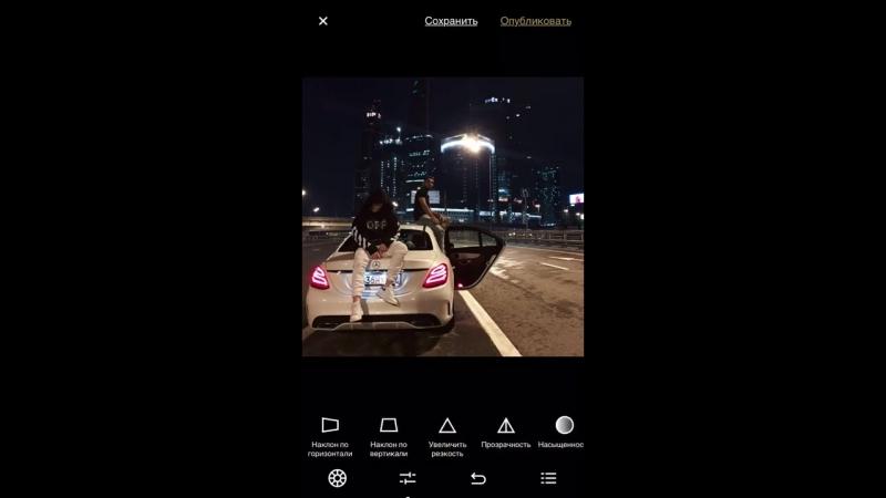 Влад Литвинов - уроки обработки фото в Инстаграм Ч.1 VSCO