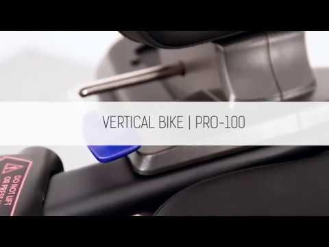 FFITTECH Велотренажер горизонтальный PRO-R100