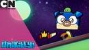 Unikitty Becoming the Skate King Cartoon Network