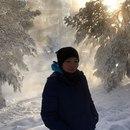 Валентина Бальжинова фото #7