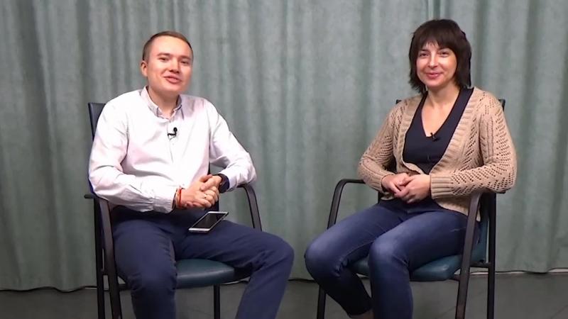 Интервью с Наталией Царевой. Как стать бизнес тренером с нуля Подключайся)