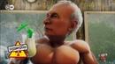 Путин отдыхает, Трамп дает шоу, Ким Чен Ын зажигает - Заповедник, выпуск 32 (17.06.2018) 16