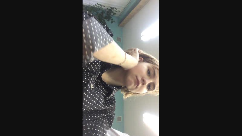Evita Esenina — Live