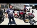 Заказной Мотоцикл Кавасаки ВУЛКАН т 2000 Для Мотолайф НН