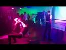 Шоу-группа Джем в Клубе Пепел. Парни красавцы