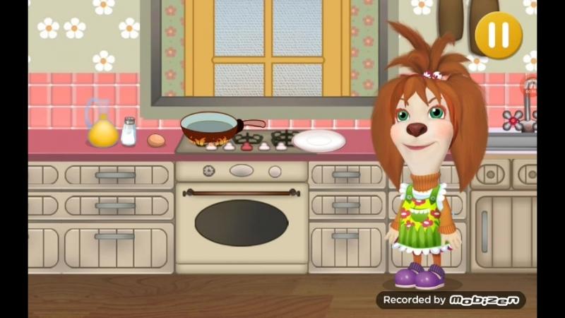 барбоскины готовка