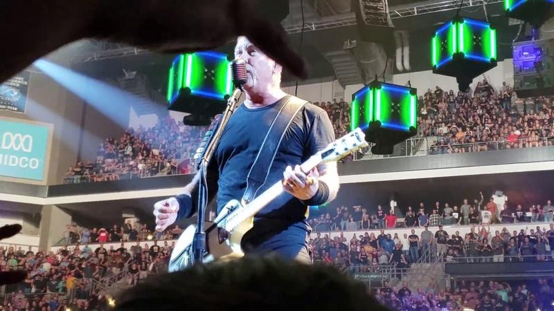 4K/HD Metallica: Wherever I May Roam Part 1 of 2 (Sioux Falls, South Dakota)