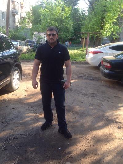 Сергей Арабаджи