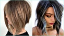 12 Medium Short Edgy Hairstyles – Try a Shocking New Cut Color!