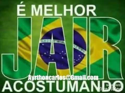🇧🇷 O NORDESTE É BOLSONARO! Forró do Bolsonaro, top demais Bolsonaro2018