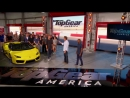 Top Gear America. 1 сезон 2 серия | Магия автомобильного кино [RUS] IdeaFilm 1080p