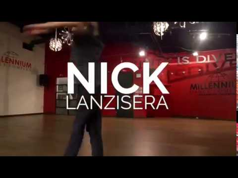 Wet There's A Reason Masterclass with Nick Lanzisera