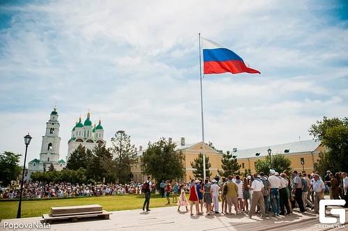 Александр Жилкин | Астрахань
