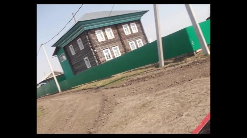 Село мое Казанское