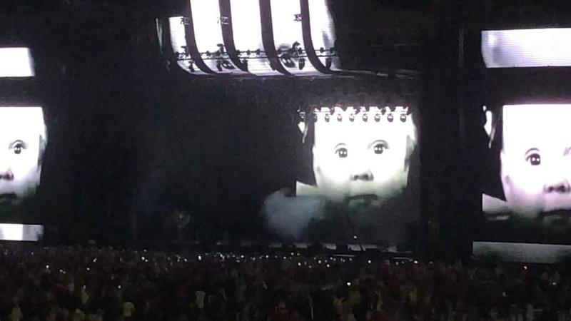 """Oleksii Potapenko on Instagram: """"времяистекло шоу на стадионе,просто Разрыв! Философия,Идея,Сверхзадача,Энергетика -Все Сработало! Я как будто поб..."""