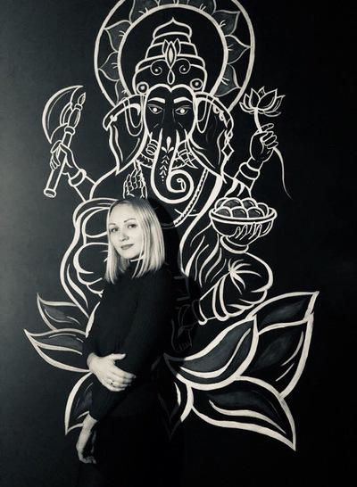 Алла Наумова