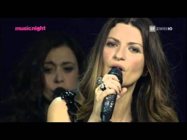 Laura Pausini Tra Te E Il Mare Live Basel 2011