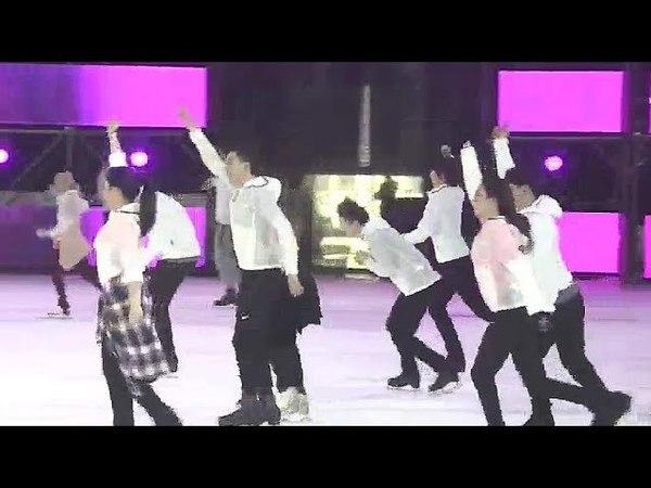 '피겨요정'의 한국 사랑 케이팝 노래는 다 외우고 있어요