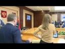 Расширенное заседание правительства Московской области 19 06 18