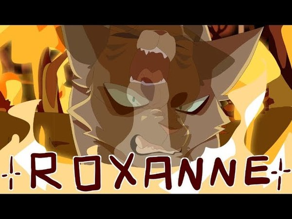 ROXANNE COMPLETED MAP