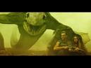 Kong - Skull Island (2017) | Thằn Lằn Đầu Lâu Tấn Công