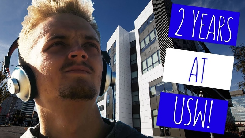 2 YEARS AT USW | Tom looks back