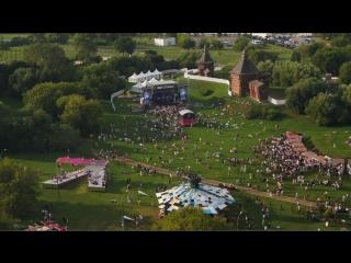 Air Stage by АВИАПАРК на Пикнике Афиши 2018